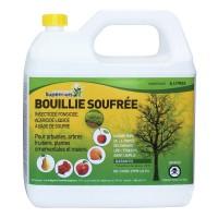 BOUILLIE SOUFRÉE #3500