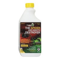 THE SPIDER AND INSECT DESTROYER #372