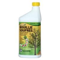BOUILLIE SOUFRÉE #375