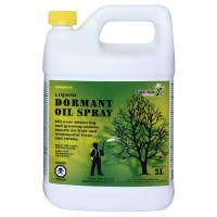 INSECTICIDE DORMANT OIL SPRAY