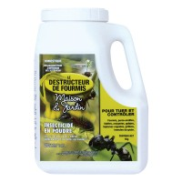 DESTRUCTEUR DE FOURMIS #7900