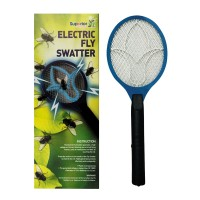 ELECTRIC FLY SWATTER #TM199
