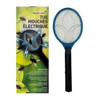 attrappe mouches électrique