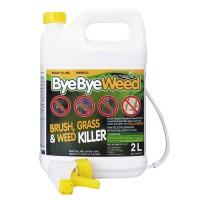 Bye Bye Weed #VP013