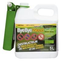 Bye Bye Weed #VP020