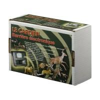 LE GARDIEN #X555