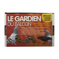 LE GARDIEN DE BALCON #X666