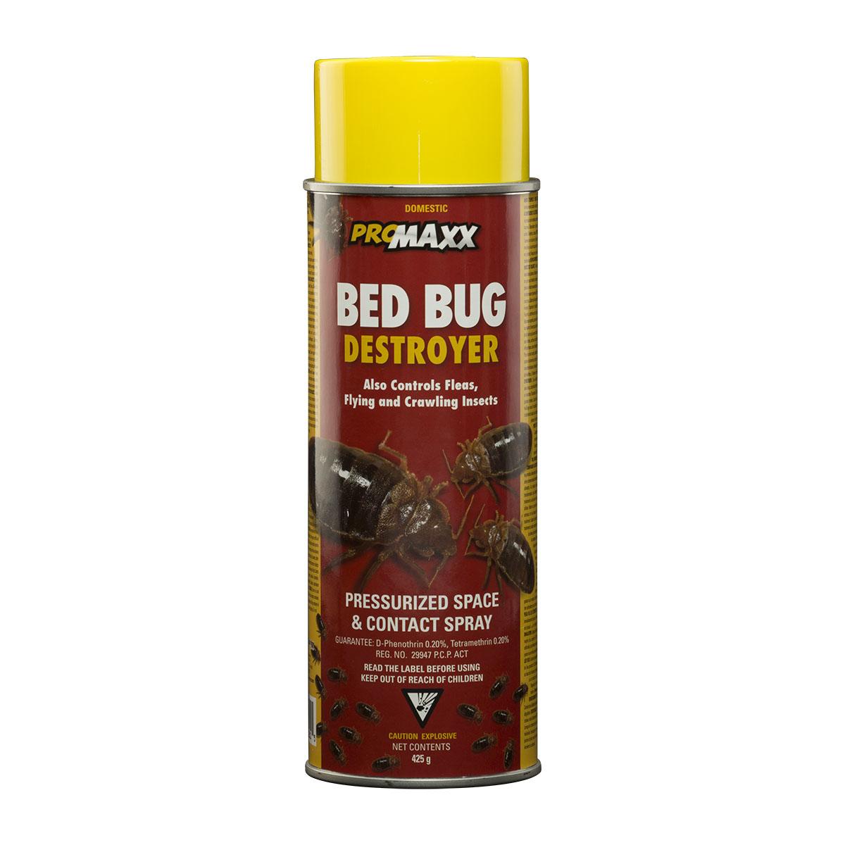 Bed Bug Destroyer Les Produits De Contrôle Supérieurs